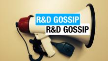 R&D Gossip No.27