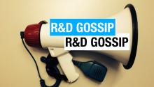 R&D Gossip No.28