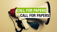 Call for Papers MMDA