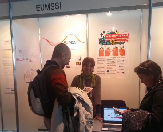 EUMSSI at LREC 2014